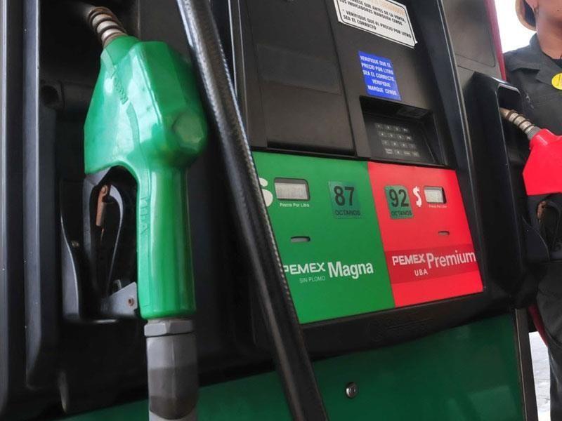 Sin cambios, precios de las gasolinas | El Imparcial de Oaxaca