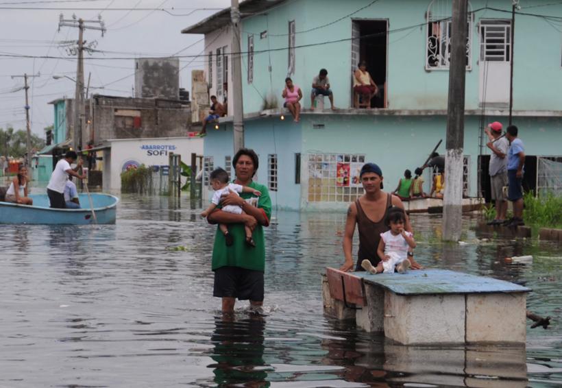 Infonacot activa plan de créditos para damnificados por fenómenos naturales   El Imparcial de Oaxaca