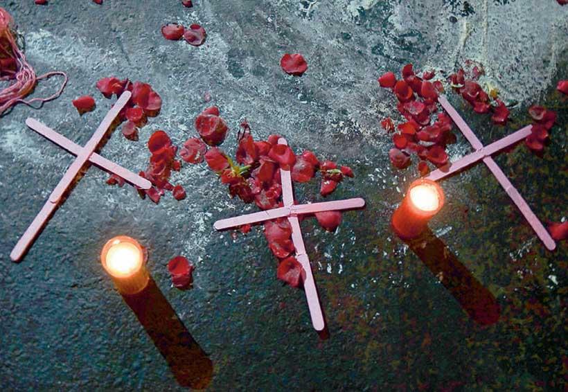 Casos de Valeria y Mireya muestran la violencia machista desde las instituciones: REDIM   El Imparcial de Oaxaca