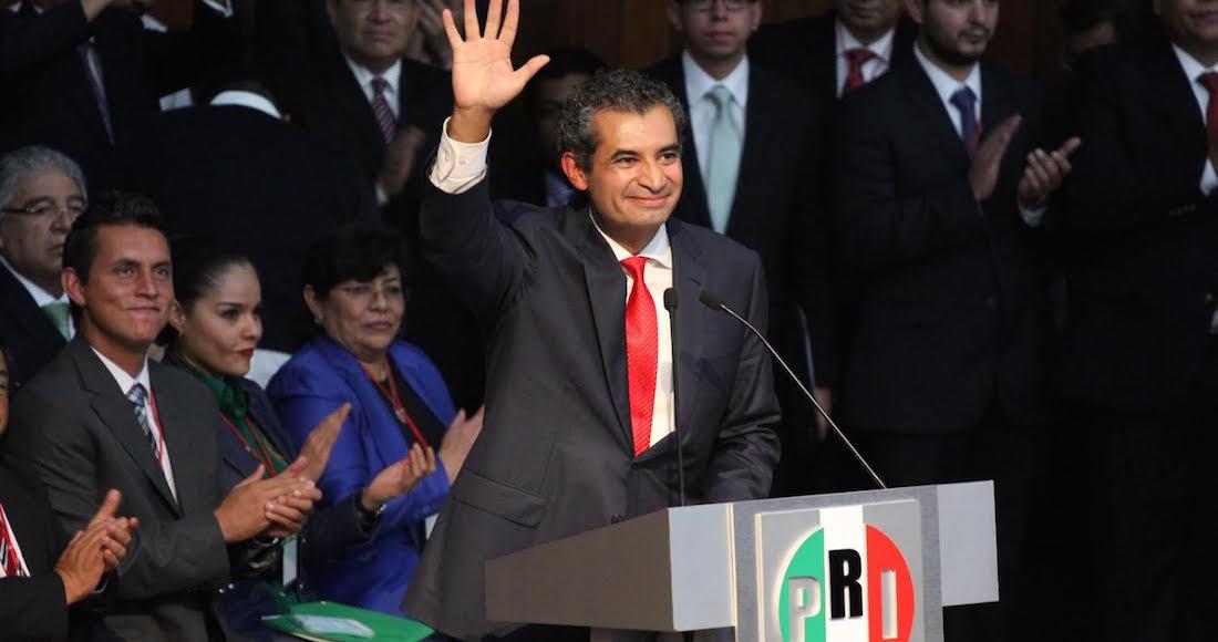 PRI dispuesto a acatar la voluntad del pueblo: Ochoa Reza | El Imparcial de Oaxaca