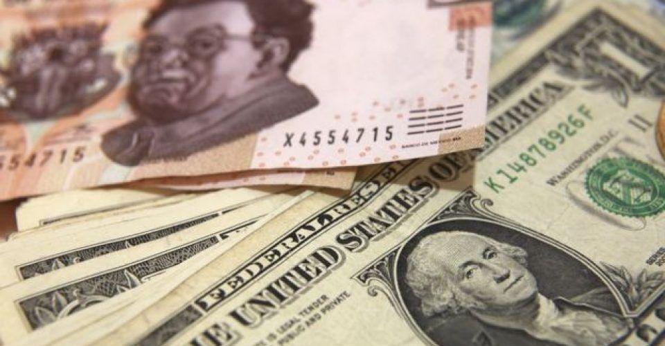 Peso gana 0.26% frente al dólar durante la jornada: Banco Base | El Imparcial de Oaxaca