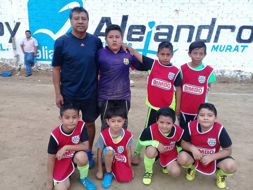 Torneo Relámpago | El Imparcial de Oaxaca