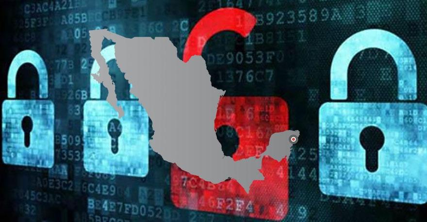 México, un país gris en temas de ciberdelincuencia | El Imparcial de Oaxaca