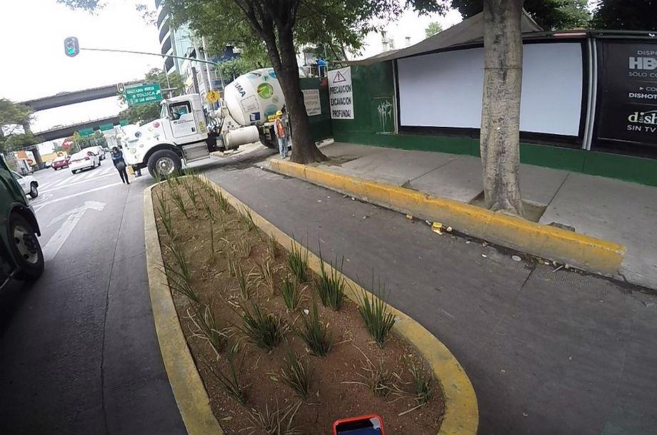 Atropellan fatalmente a ciclista embarazada en CDMX   El Imparcial de Oaxaca