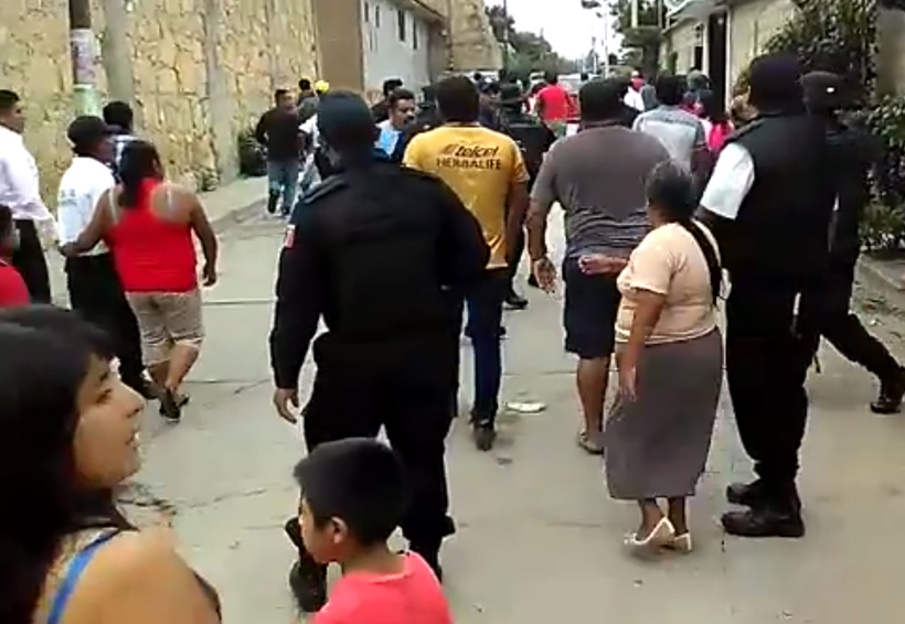 Corren a administrador municipal en Reyes Etla   El Imparcial de Oaxaca