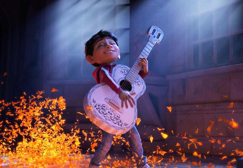 Presenta Pixar en Francia película inspirada en Día de Muertos mexicano | El Imparcial de Oaxaca