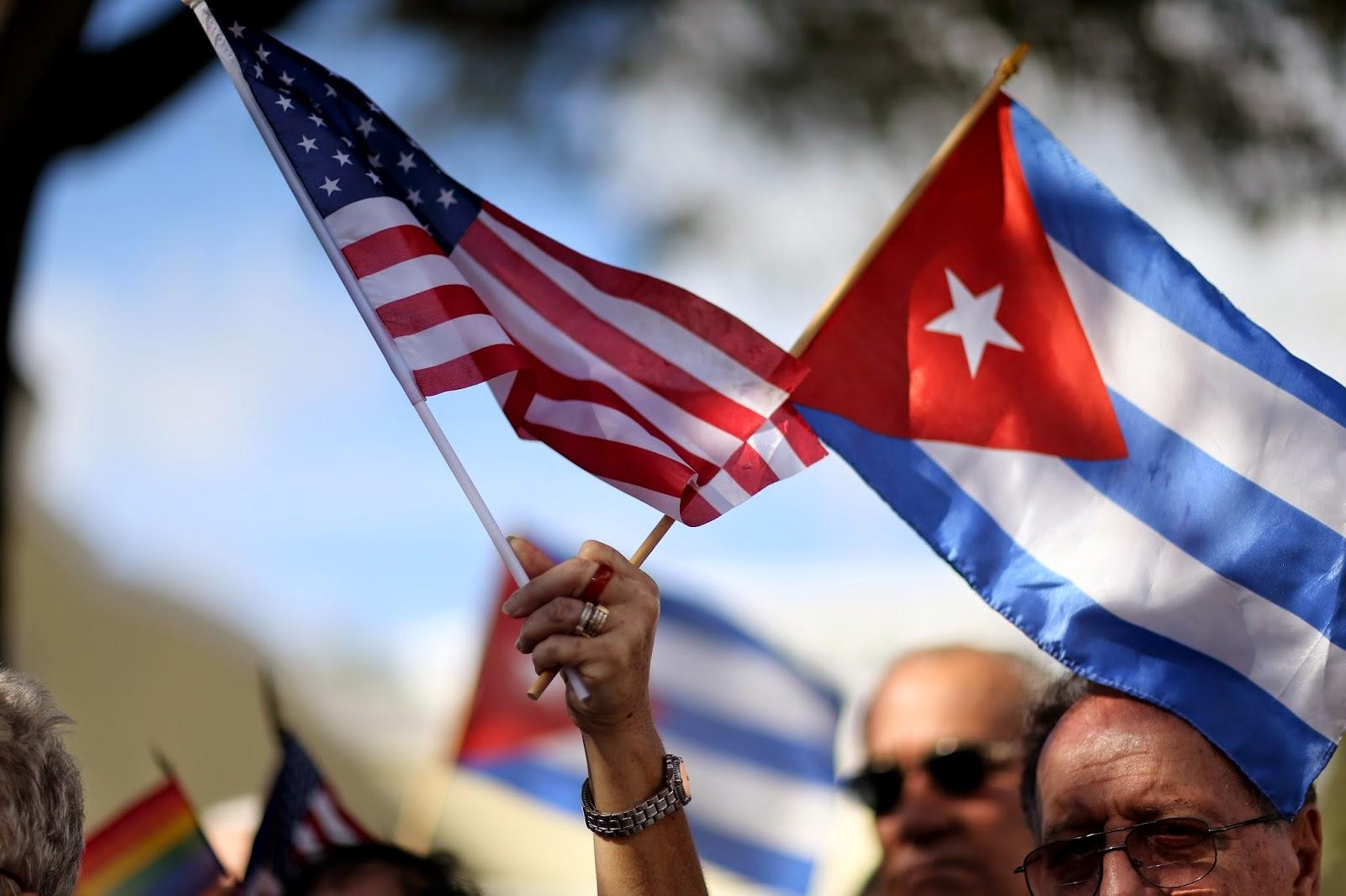 Anunciará Trump cambios a la actual política EU-Cuba | El Imparcial de Oaxaca