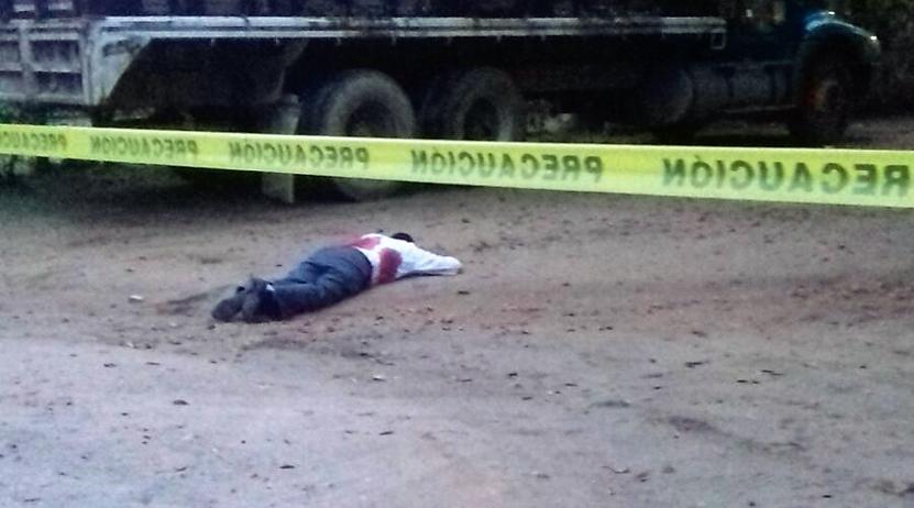 Matan a chofer de una suburban en Santiago Pinotepa Nacional | El Imparcial de Oaxaca