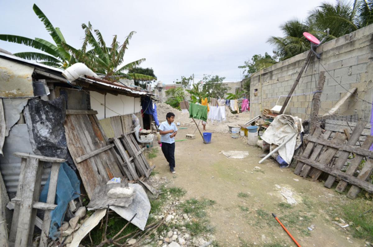 94 pesos diarios son suficientes para una vida digna: Coneval | El Imparcial de Oaxaca