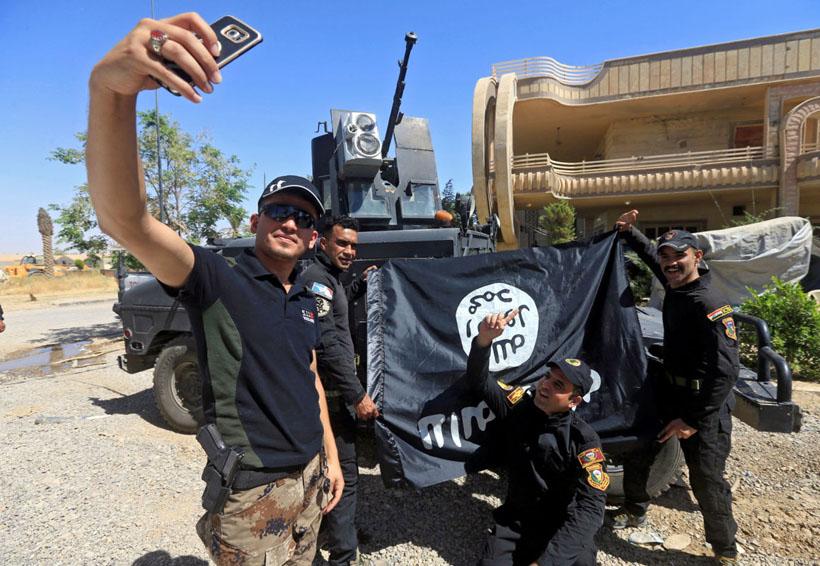 Estado Islámico solo controla el 1 % de Mosul: ejército iraquí   El Imparcial de Oaxaca