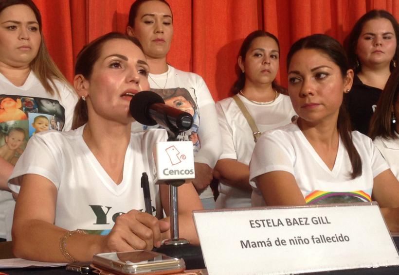 El 2016 'el año más letal para niños' en guarderías, a ocho años del incendio en ABC   El Imparcial de Oaxaca