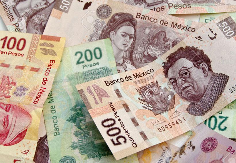 Ingresos presupuestarios crecen 7.9% en primeros 5 meses de 2017: SHCP   El Imparcial de Oaxaca