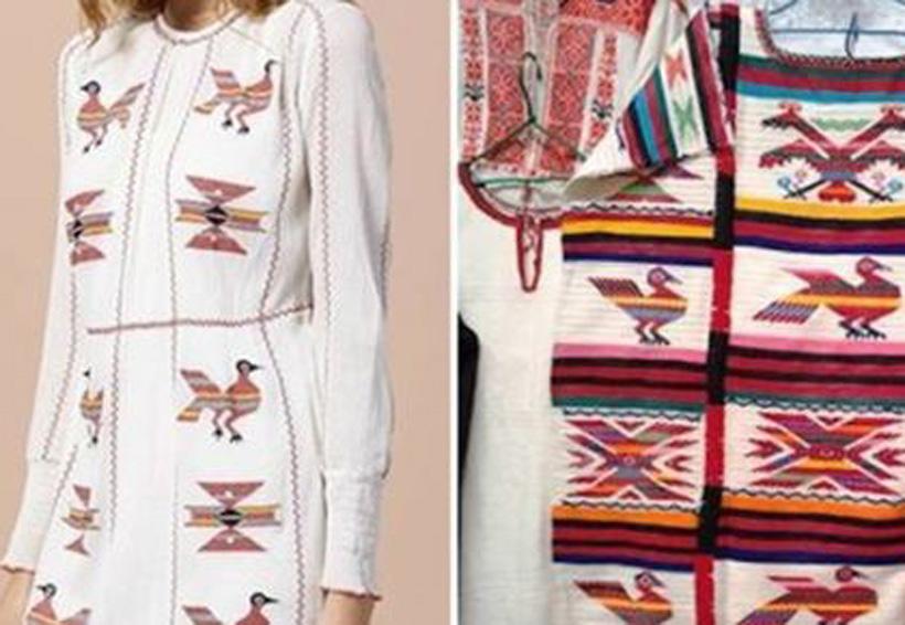 Siguen plagios de diseños indígenas en Oaxaca   El Imparcial de Oaxaca