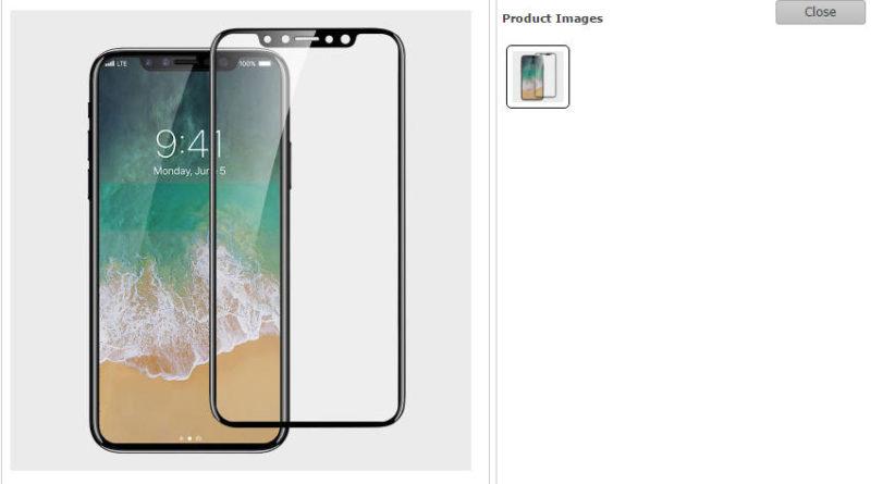 Se filtran los posibles cambios del iPhone 8   El Imparcial de Oaxaca