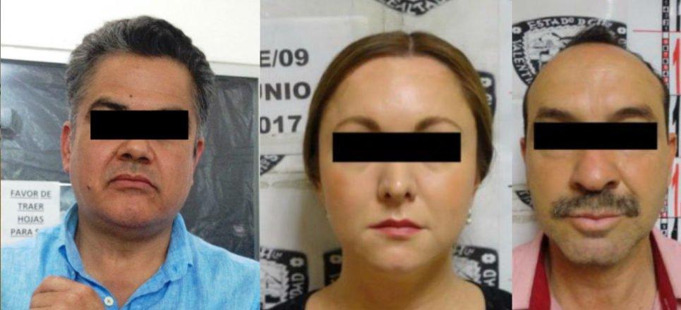 Detienen a otros ex funcionarios del gobierno de César Duarte   El Imparcial de Oaxaca