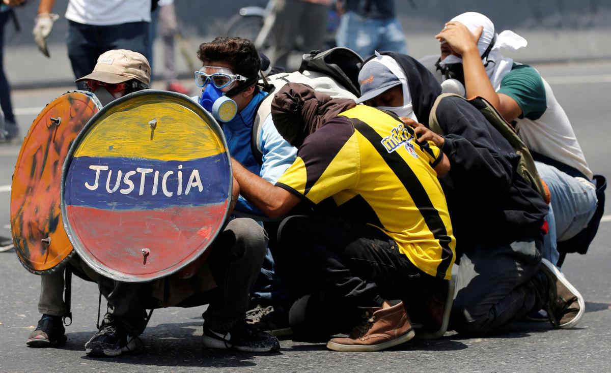Coparmex respalda postura del gobierno federal en caso Venezuela | El Imparcial de Oaxaca