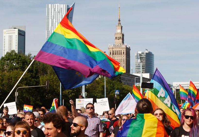 Este día se celebra el Día Internacional del Orgullo Gay | El Imparcial de Oaxaca