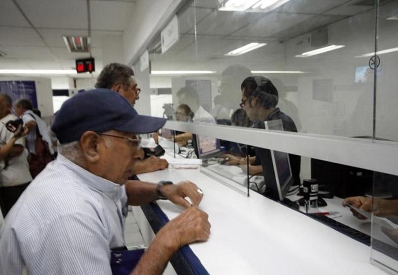 Preocupante, baja en los rendimientos y monto de las pensiones: CESOP | El Imparcial de Oaxaca