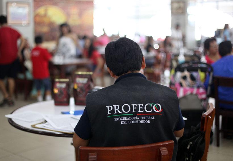 Profeco gana amparo a favor de usuarios afectados por Movistar | El Imparcial de Oaxaca