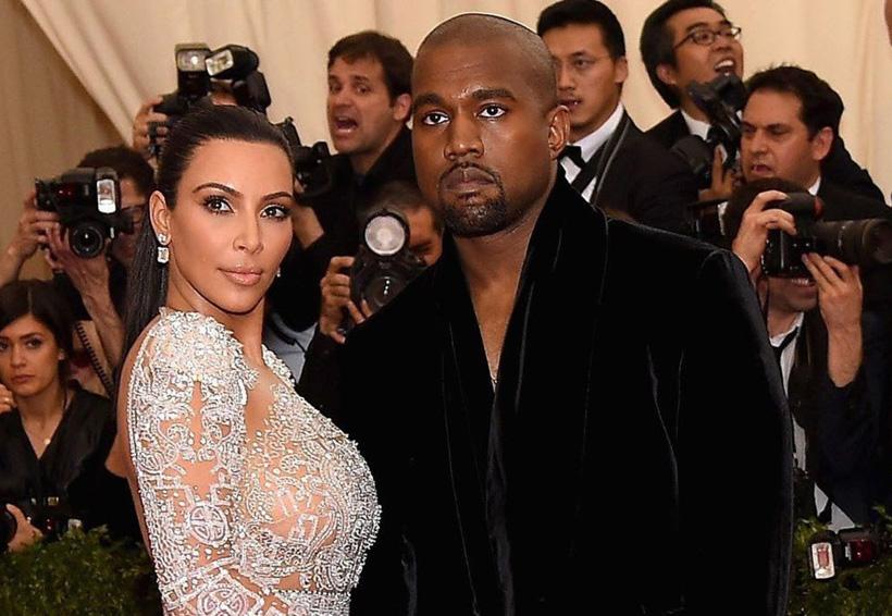 Kim Kardashian contrata vientre sustituto para tener a su tercer bebé | El Imparcial de Oaxaca