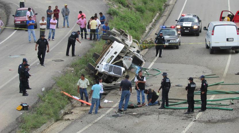 Tragedia en El Tule | El Imparcial de Oaxaca