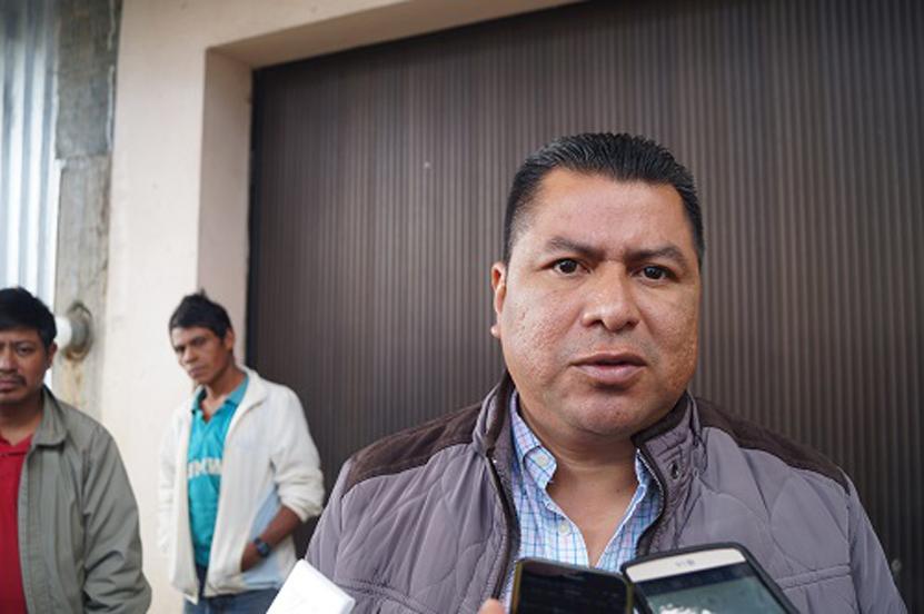 Exige UCIZONI esclarecer muerte de indígena en Matías Romero | El Imparcial de Oaxaca