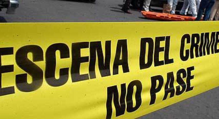 Con 6 balazos le quitan la vida a un joven   El Imparcial de Oaxaca