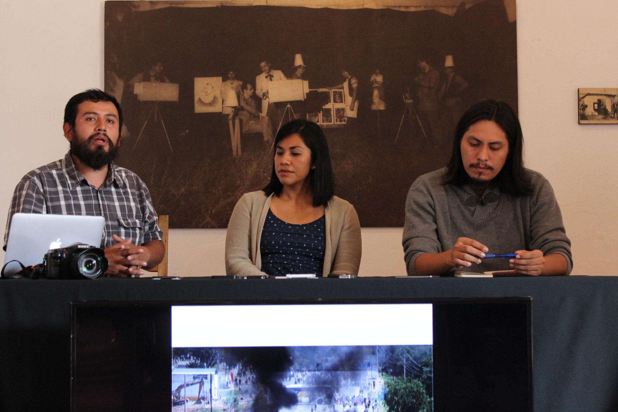 12 miradas de un conflicto, a un año de Nochixtlán y Hacienda Blanca | El Imparcial de Oaxaca