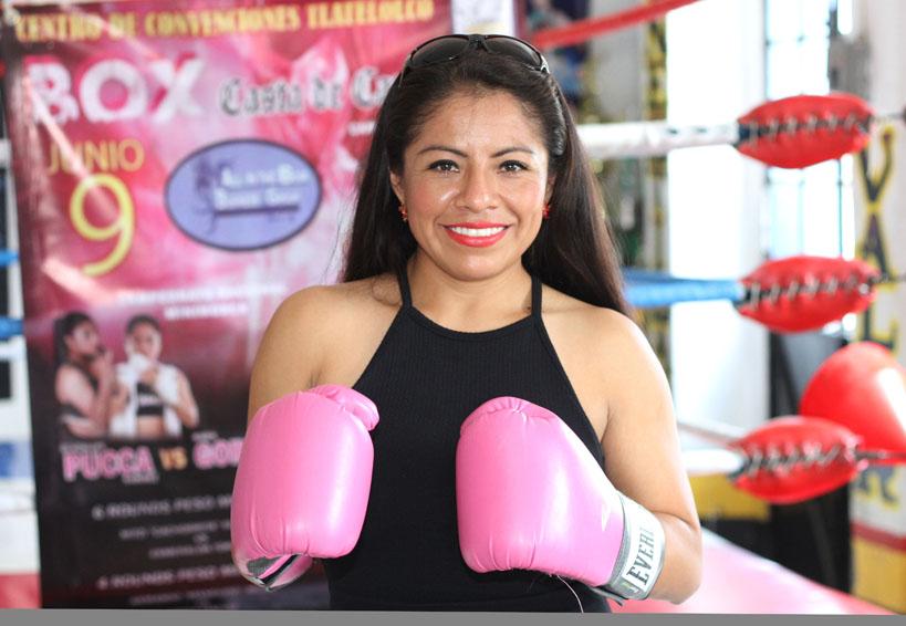 Va María Goreti por el título Minimosca | El Imparcial de Oaxaca