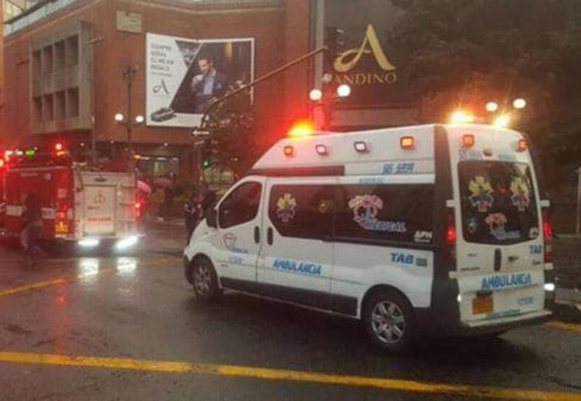 Ataque terrorista en un centro comercial de Bogotá: al menos tres muertos | El Imparcial de Oaxaca