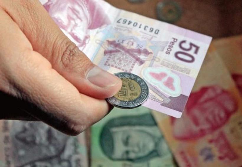 Propone COPARMEX incrementar salario mínimo de 80.04 a 92.72 pesos | El Imparcial de Oaxaca