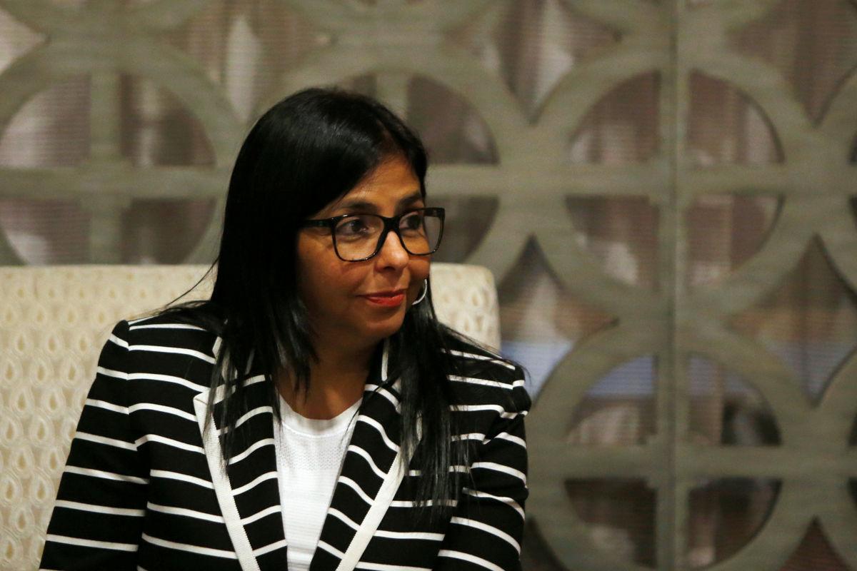 Venezuela rechaza muro de Trump en su resolución de despedida de la OEA | El Imparcial de Oaxaca