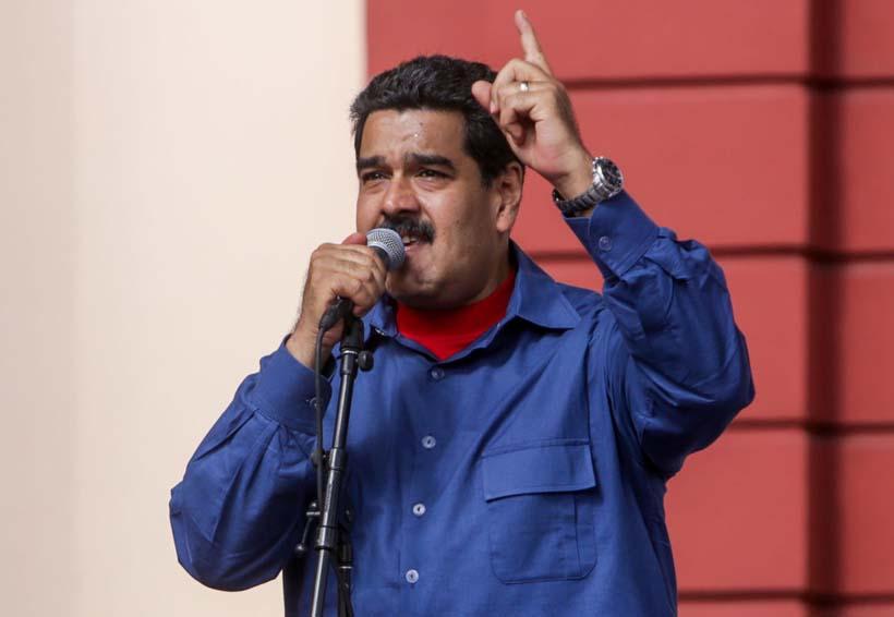 Nombran nuevo Estado Mayor en Venezuela | El Imparcial de Oaxaca