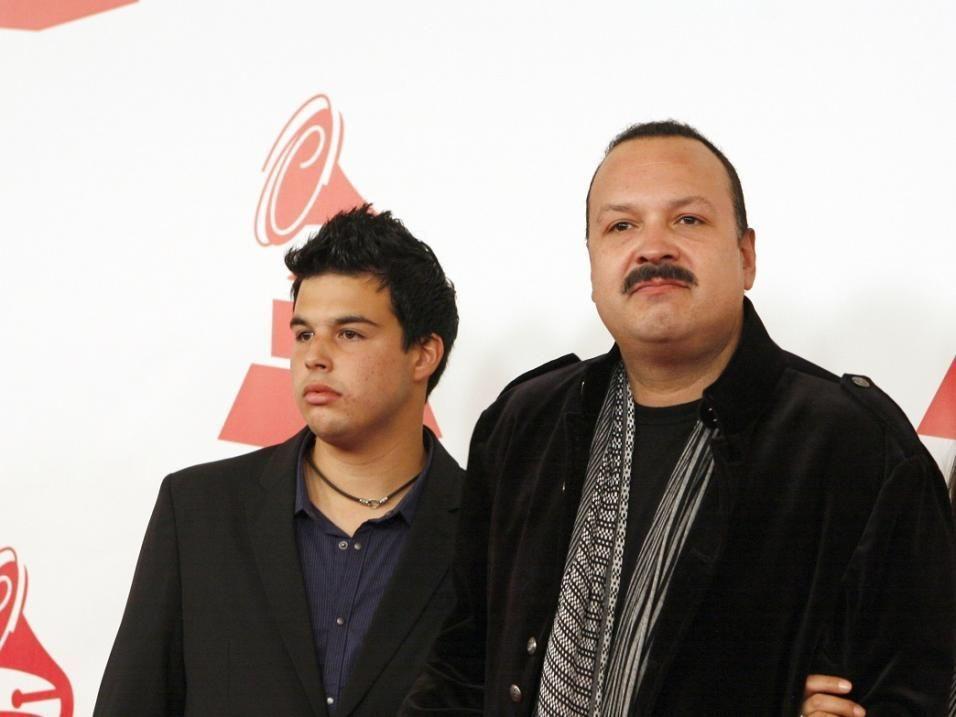 Hijo de Pepe Aguilar se declara culpable por tráfico de indocumentados   El Imparcial de Oaxaca