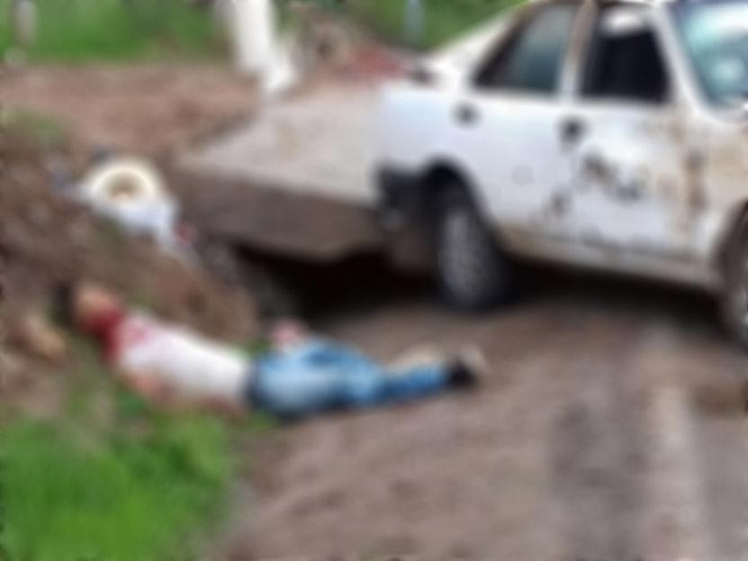 Familiares buscaban a joven accidentado en Huajuapan de León   El Imparcial de Oaxaca