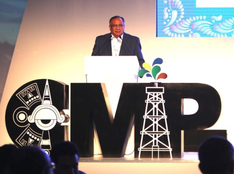 El objetivo de Pemex es ser un referente internacional en la industria petrolera | El Imparcial de Oaxaca