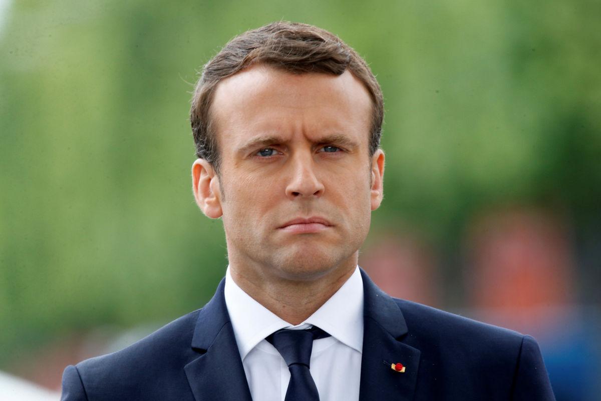 Macron anunció la muerte de un tercer ciudadano francés en atentados de Londres | El Imparcial de Oaxaca
