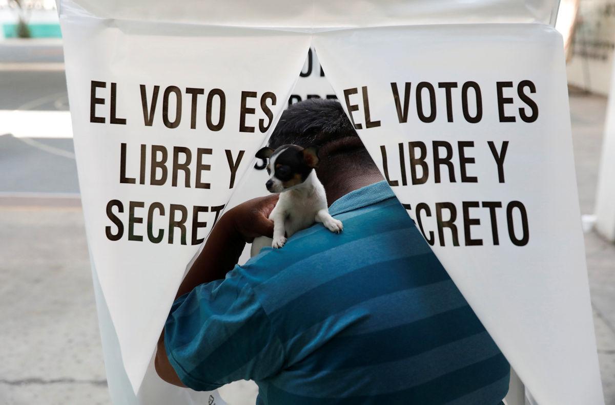 INE reconoce momentos 'delicados' por resultados de elecciones | El Imparcial de Oaxaca