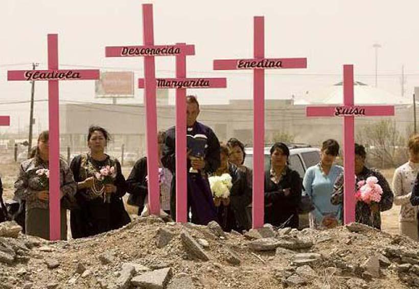 Segob emite alerta por violencia de género en ocho municipios   El Imparcial de Oaxaca