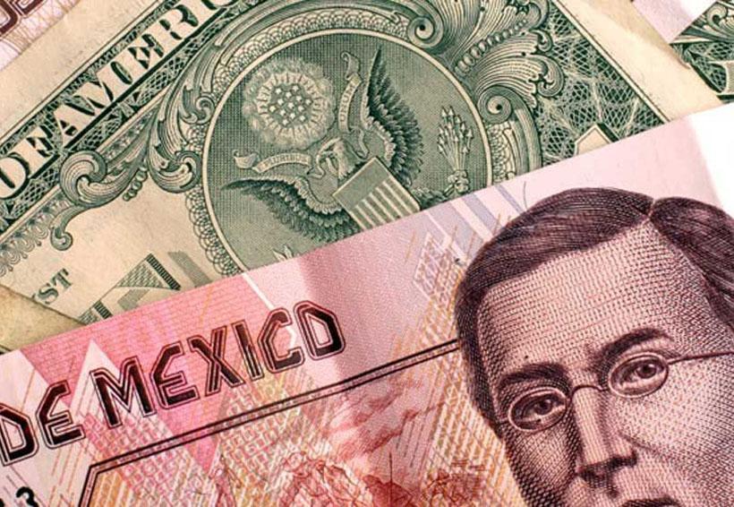 SHCP busca reducir deuda local y externa con remanente de Banxico | El Imparcial de Oaxaca