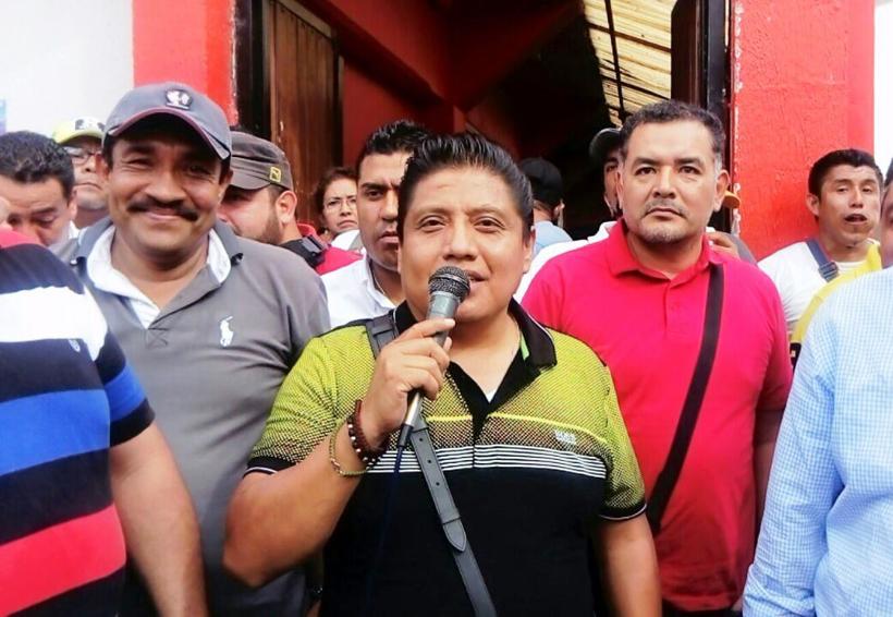 Fin al conflicto en la CTM en el Istmo, expulsan a  Hipólito Rojas   El Imparcial de Oaxaca