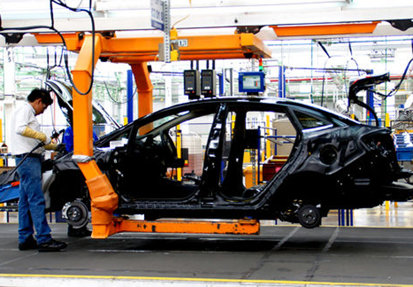 Ford México no ve recorte de empleos por cancelación de Focus | El Imparcial de Oaxaca