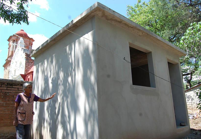 Defraudan a habitantes por  supuesto programa de vivienda en la Mixteca | El Imparcial de Oaxaca