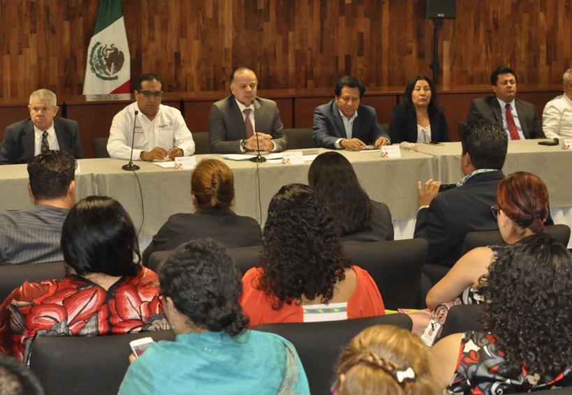 Segunda oportunidad para mil 500 docentes   El Imparcial de Oaxaca
