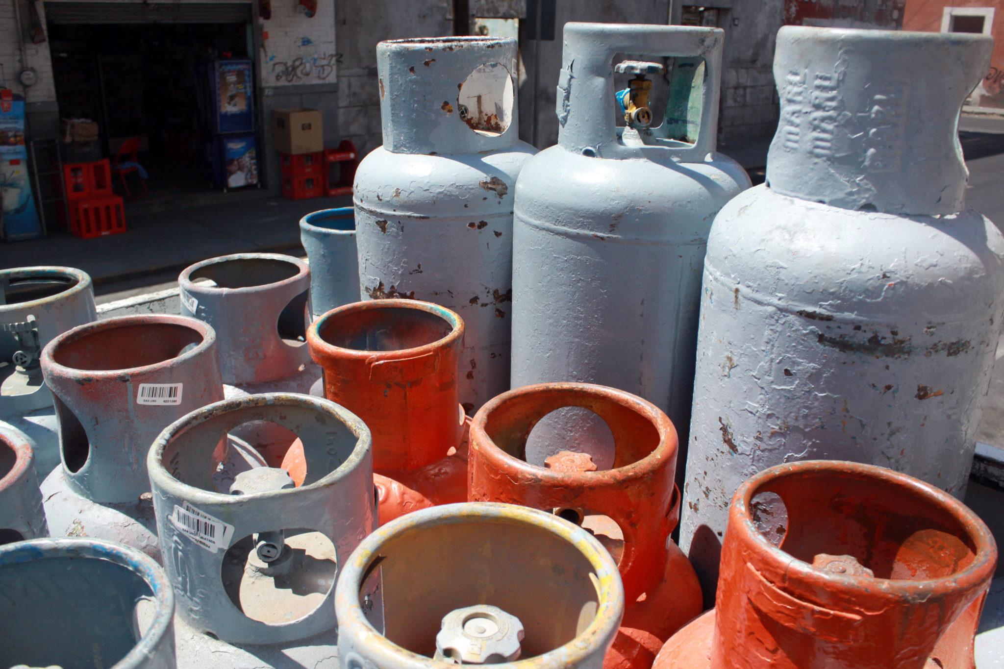 CRE aprueba la liberación del precio de gas natural | El Imparcial de Oaxaca