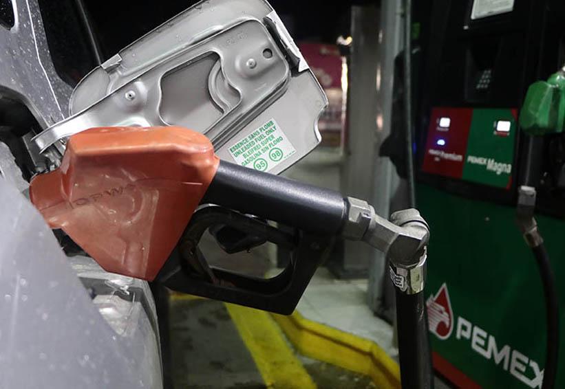 Rechazan problemas de abasto de combustible en Oaxaca | El Imparcial de Oaxaca
