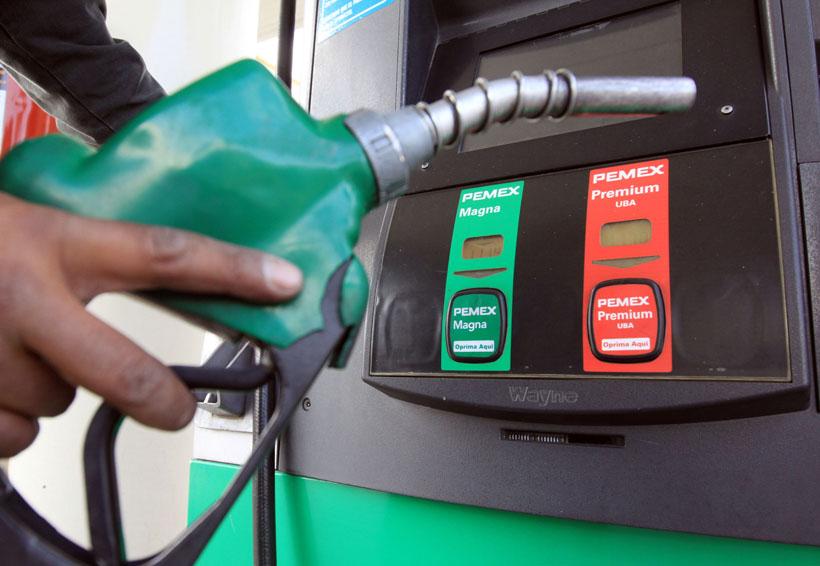 Precios de la gasolina hoy lunes 12 de junio | El Imparcial de Oaxaca