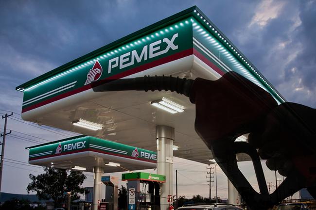 Gasolinas y diésel bajan tres centavos este viernes | El Imparcial de Oaxaca