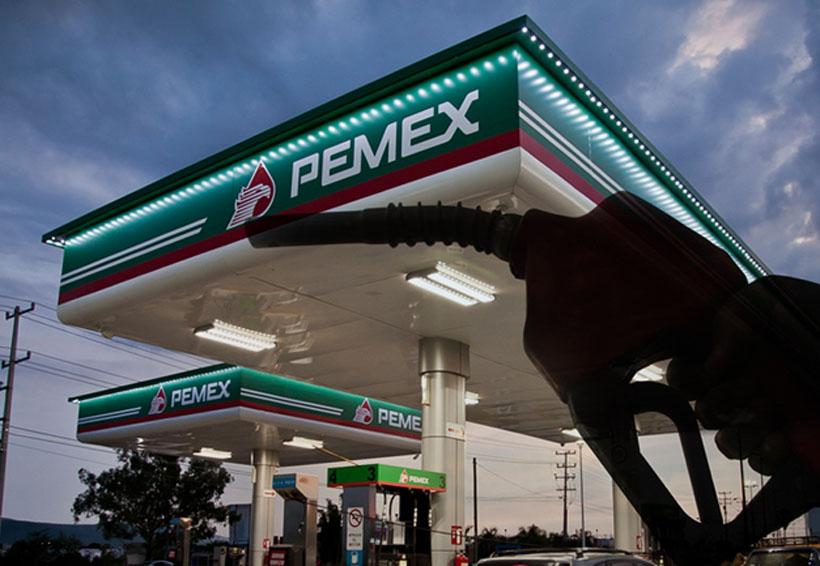Gasolinas Magna y Premium bajarán un centavo este martes; diésel dos   El Imparcial de Oaxaca