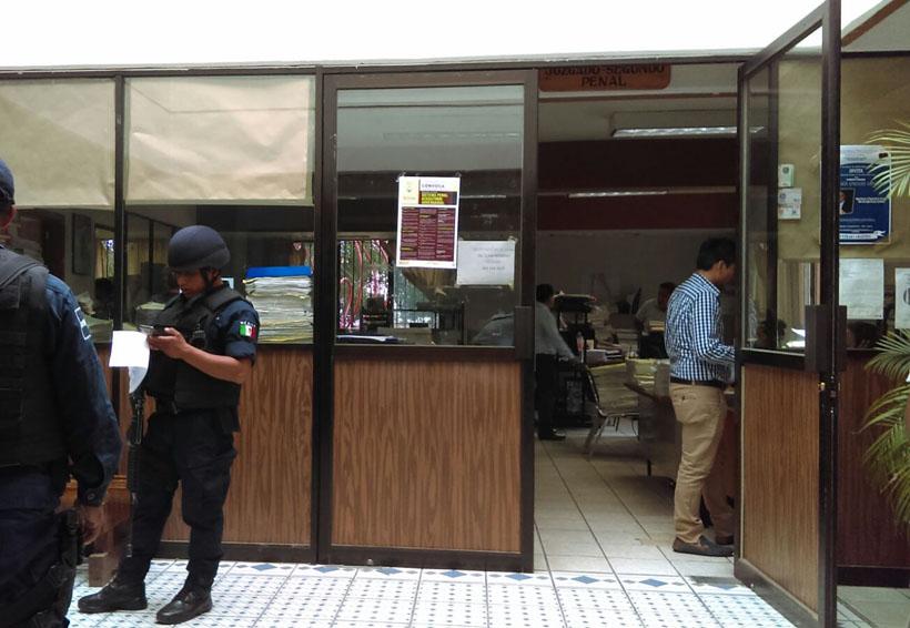 Declaran involucrados en caso Germán Tenorio | El Imparcial de Oaxaca